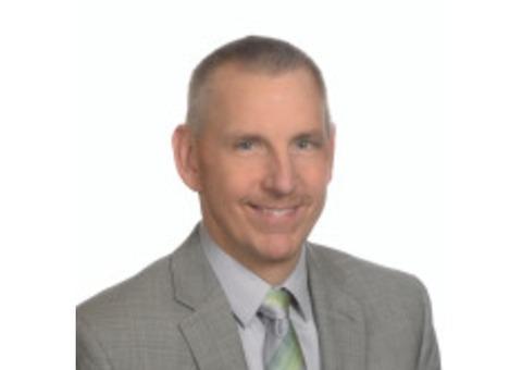 Richard Sampson - Farmers Insurance Agent in Tumwater, WA