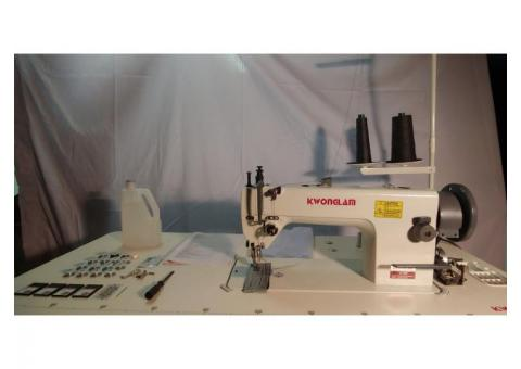 Kwonglam KL-0303 industrial sewing machine