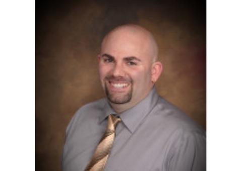 Jared Bouchey - Farmers Insurance Agent in Tumwater, WA